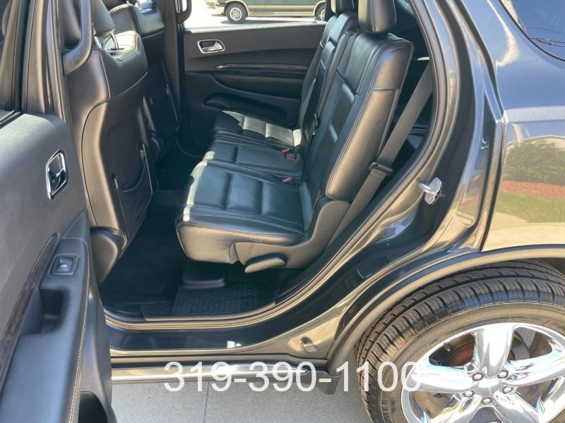 Dodge Durango 2011 price $11,450