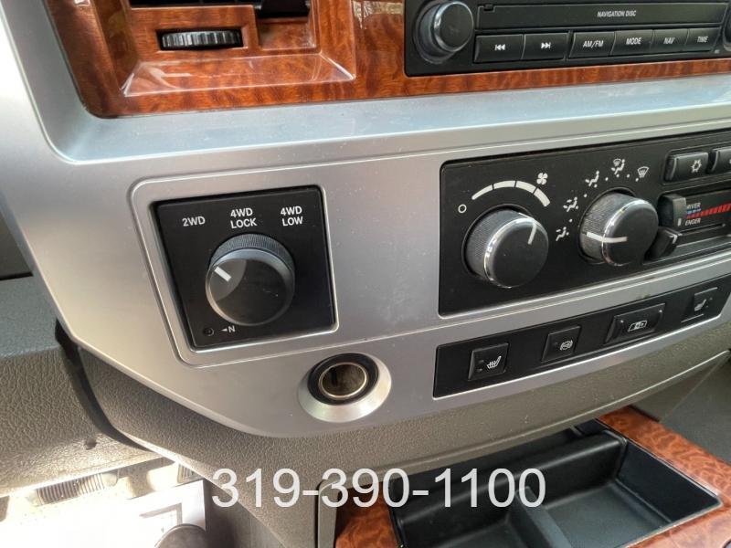 Dodge Ram 2500 2007 price $21,950