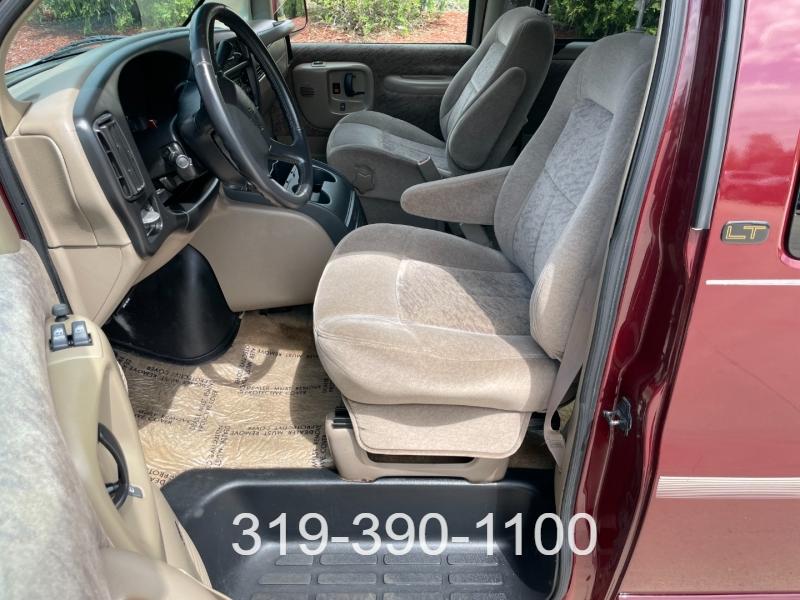 Chevrolet Express Van 2002 price $7,900