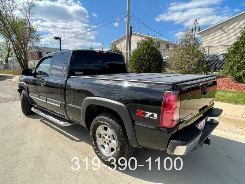 Chevrolet Silverado 1500 2003 price $5,450