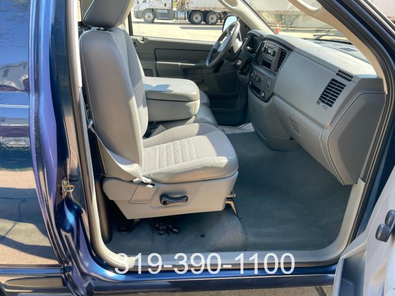 Dodge Ram 1500 2007 price $8,850