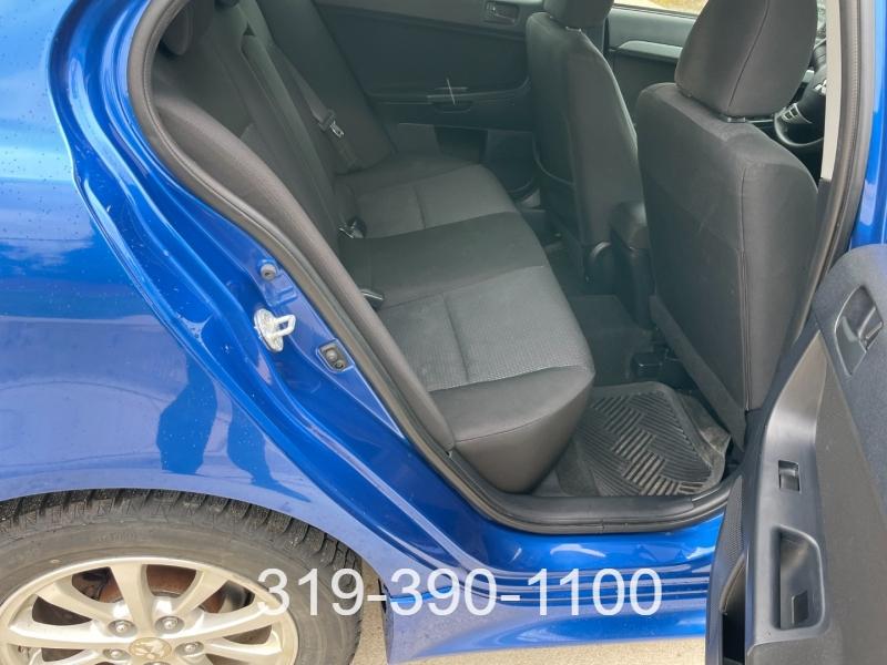 Mitsubishi Lancer 2010 price $7,900