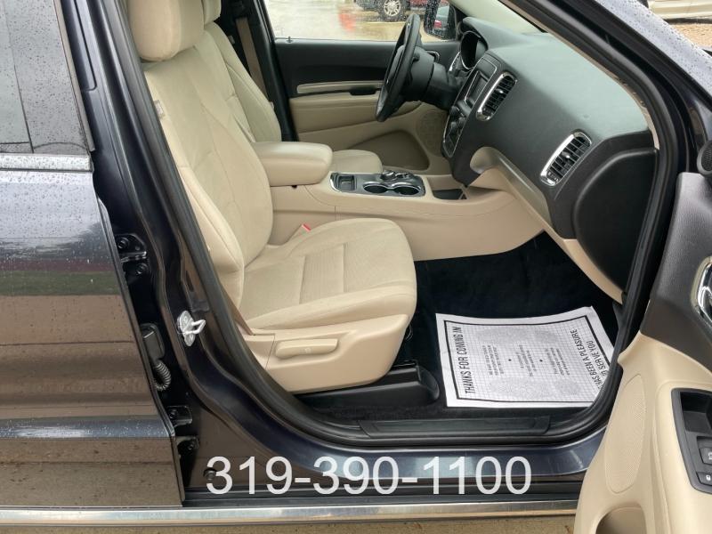 Dodge Durango 2014 price $18,950