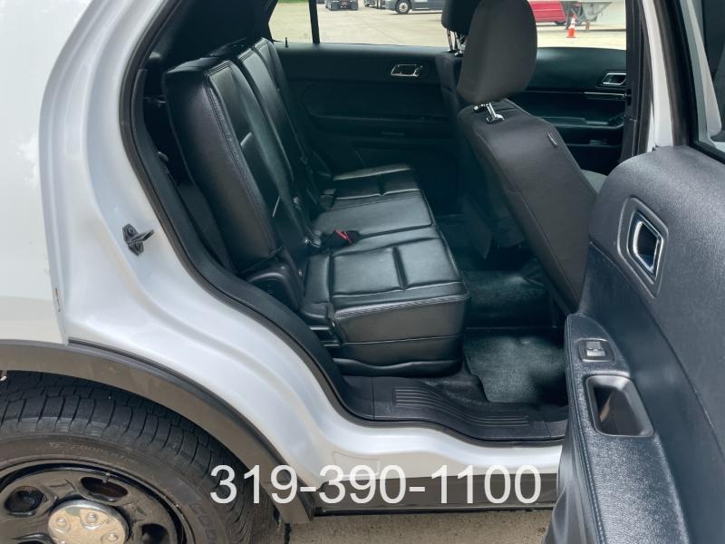 Ford Utility Police Interceptor 2016 price $9,450