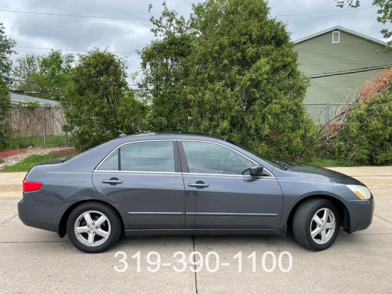 Honda Accord Sdn 2005 price $4,650