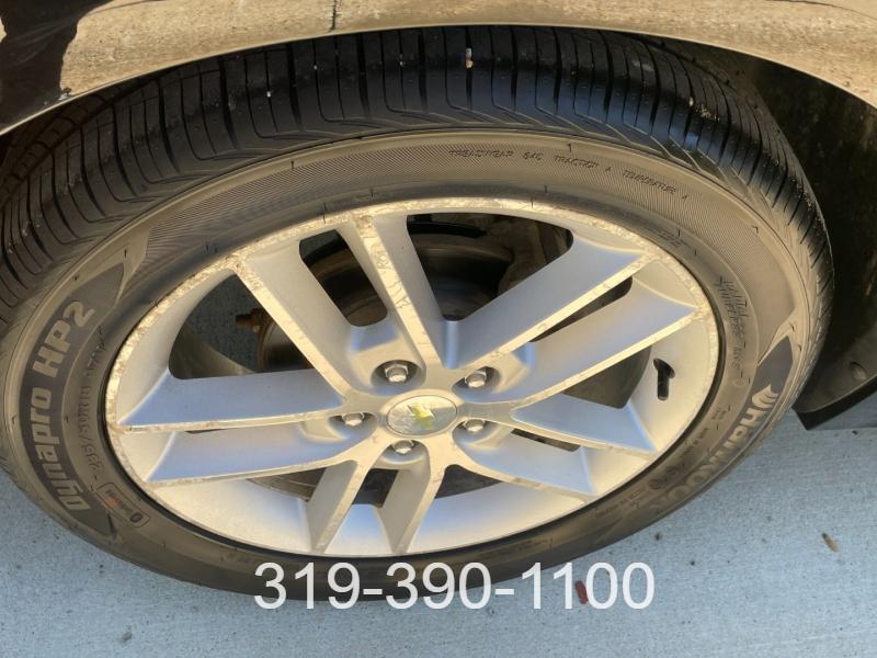Chevrolet Impala Limited 2015 price $10,900