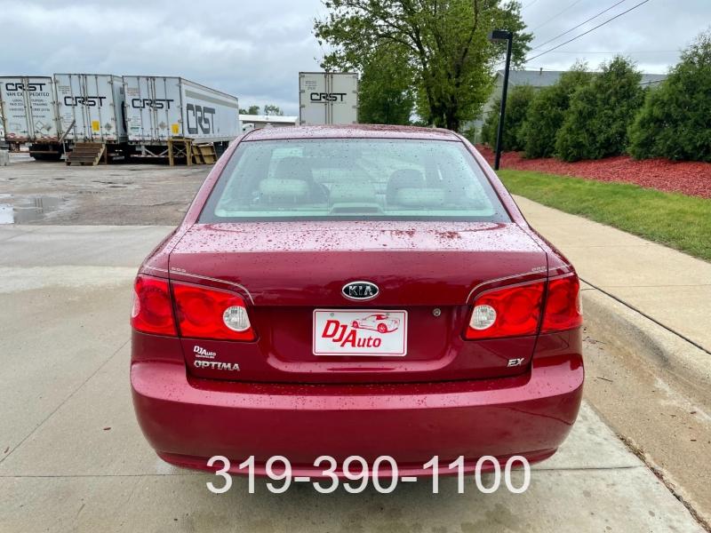 Kia Optima 2008 price $5,995