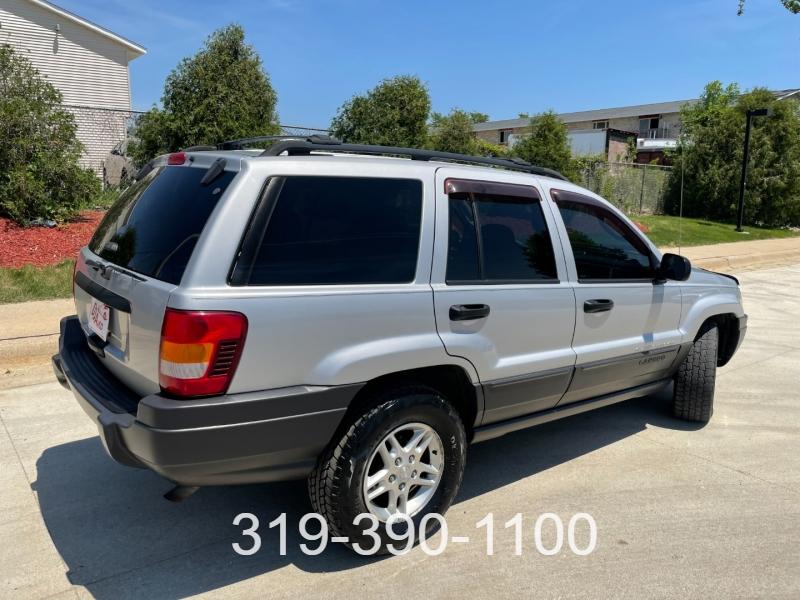 Jeep Grand Cherokee 2004 price $6,650