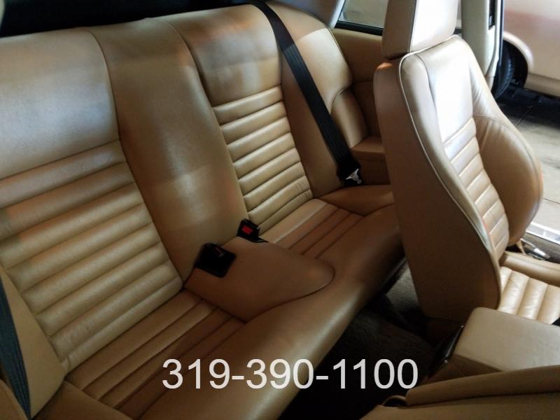 Jaguar XJS 1989 price $10,900