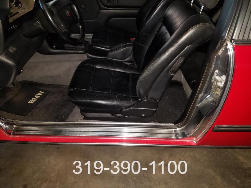 BMW 6-Series 1989 price $21,850