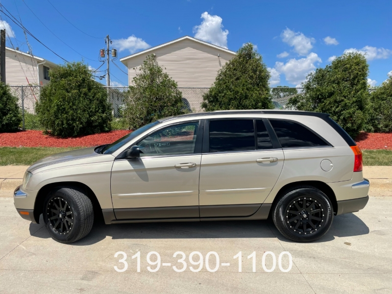 Chrysler Pacifica 2005 price $4,950
