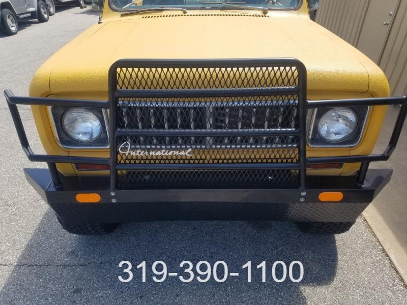 International  1975 price $23,750