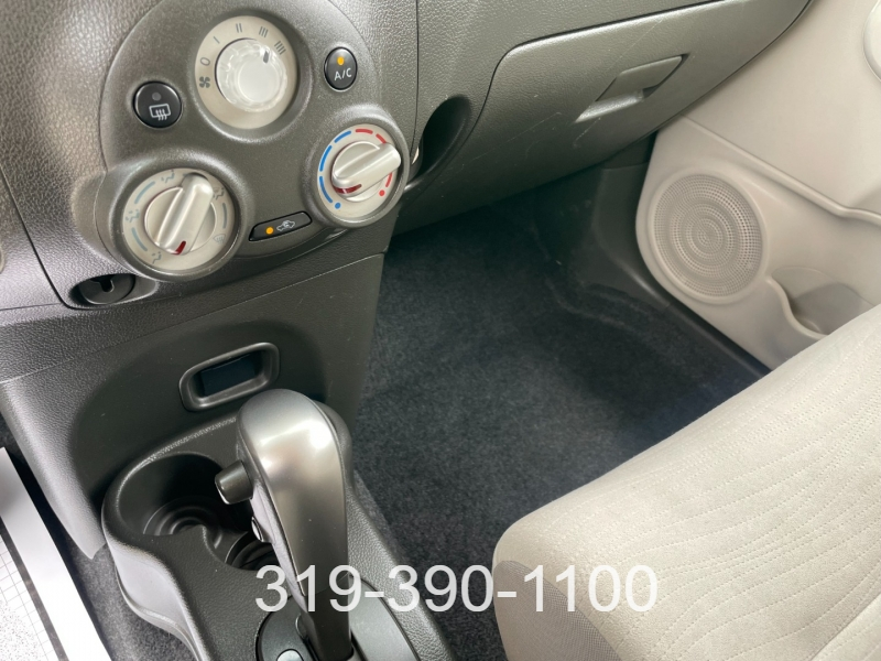 Nissan cube 2011 price $6,850