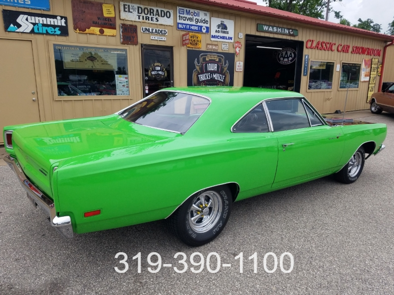 Plymouth  1969 price $45,950