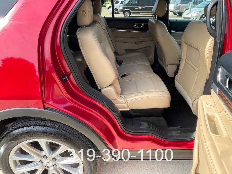Ford Explorer 2016 price $23,900