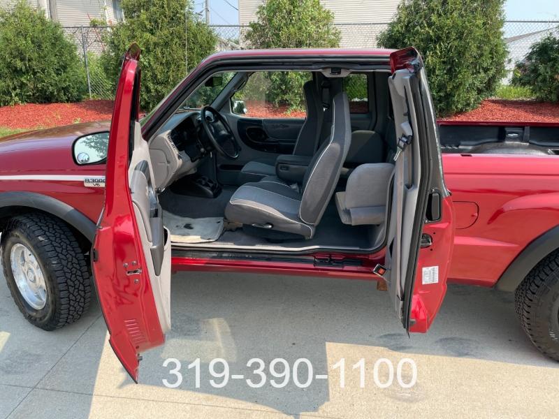 Mazda B-Series 2WD Truck 1999 price $6,900