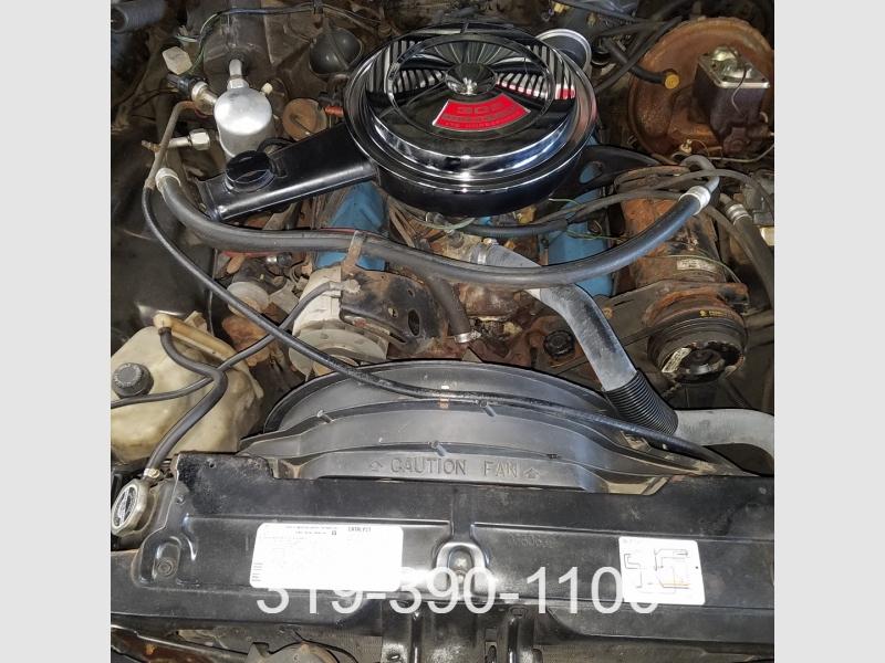 Chevrolet Camaro 1980 price $16,900