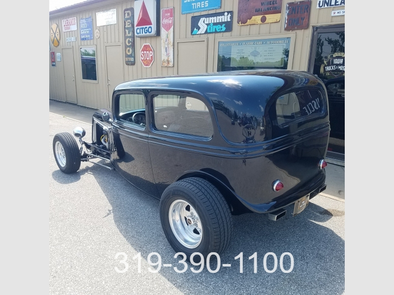 Ford Other 1934 price $27,500
