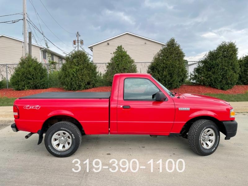 Ford Ranger 2008 price $11,350