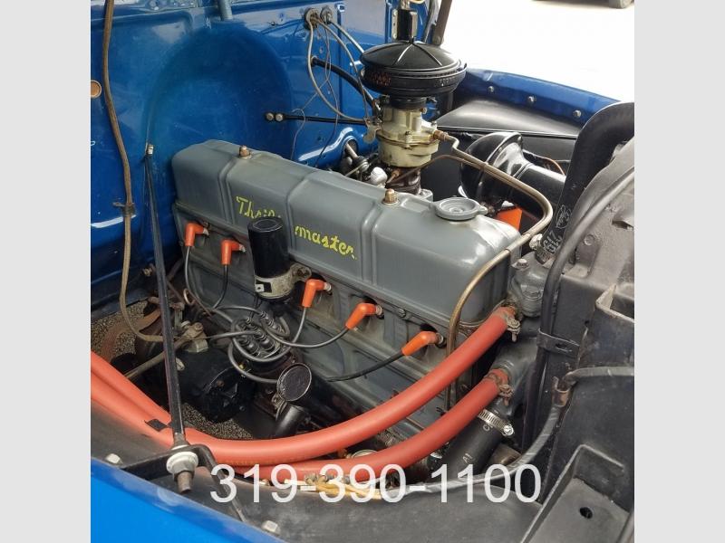 Chevrolet Other 1951 price $32,500