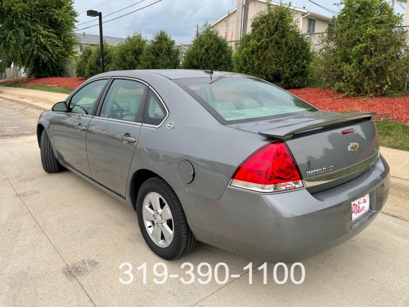 Chevrolet Impala 2008 price $7,200