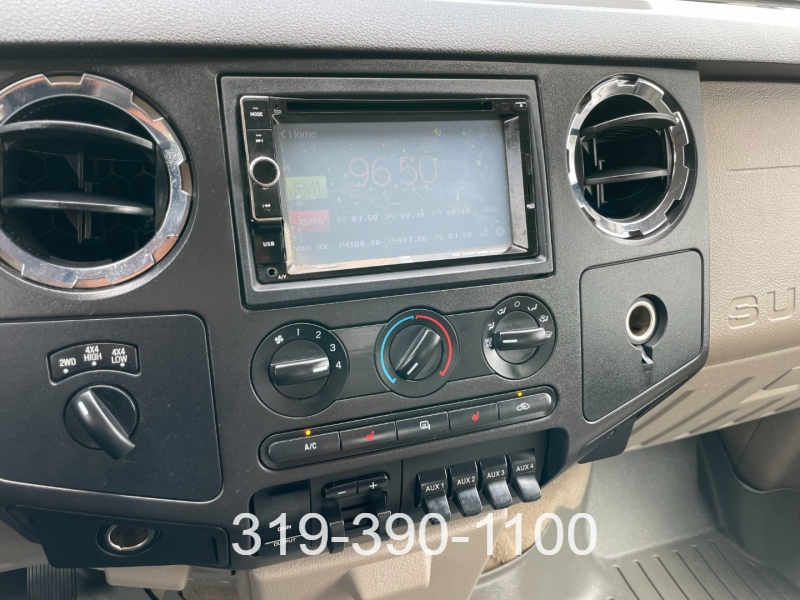 Ford Super Duty F-250 SRW 2008 price $18,850