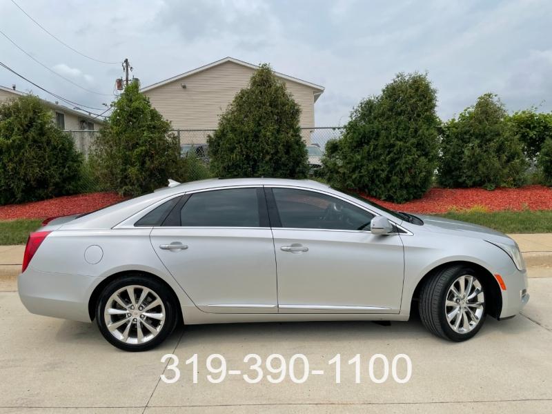 Cadillac XTS 2014 price $15,950