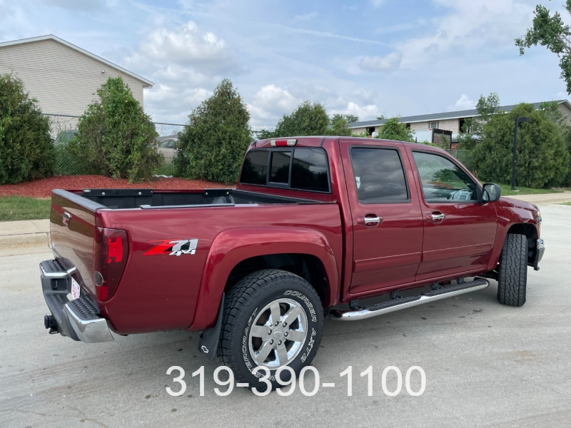 Chevrolet Colorado 2010 price $14,450