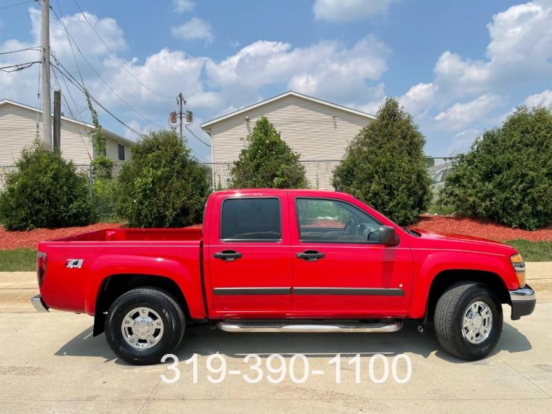 Chevrolet Colorado 2008 price $9,900