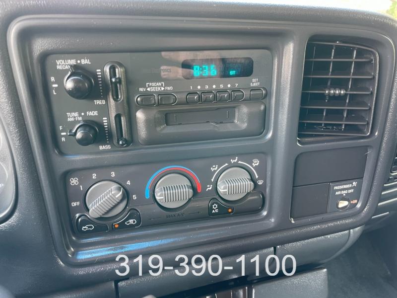 Chevrolet Silverado 1500 2000 price $6,450