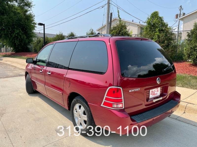 Mercury Monterey 2005 price $6,900