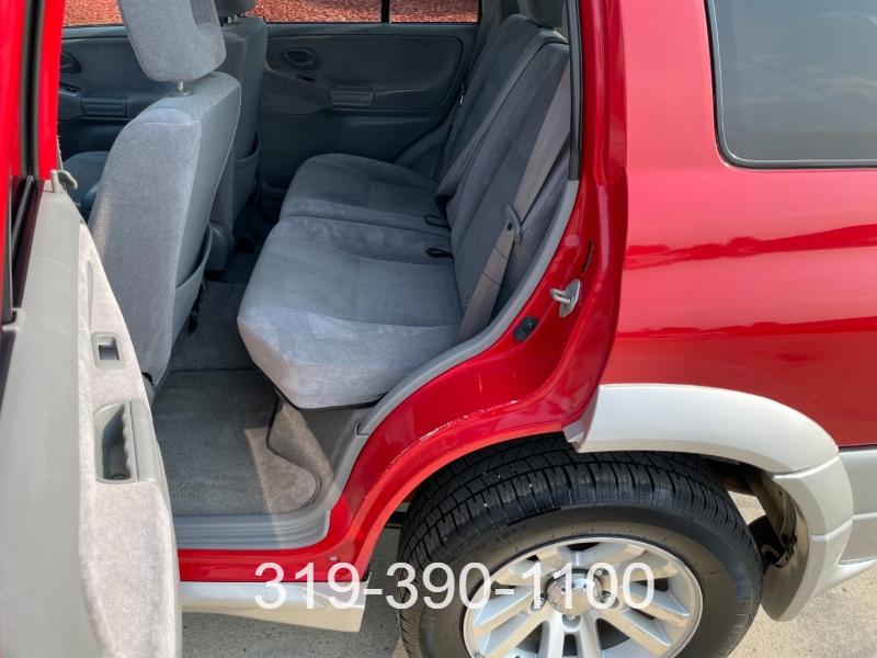 Suzuki Grand Vitara 2004 price $6,250