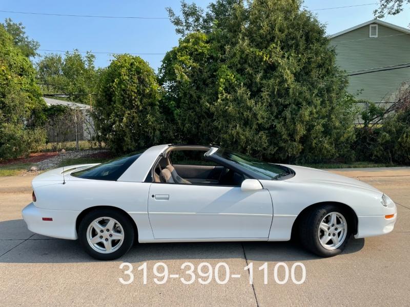 Chevrolet Camaro 1998 price $10,500
