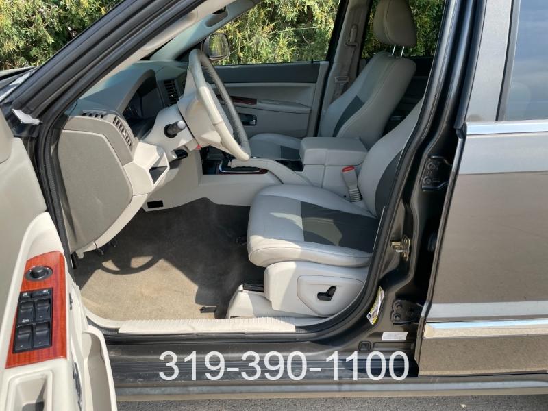 Jeep Grand Cherokee 2005 price $6,950
