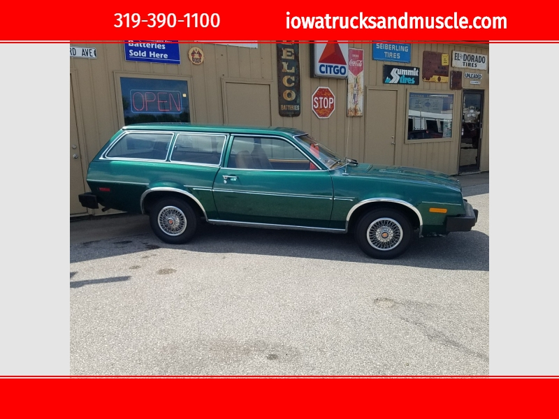 Ford PINTO 1979 price $7,950