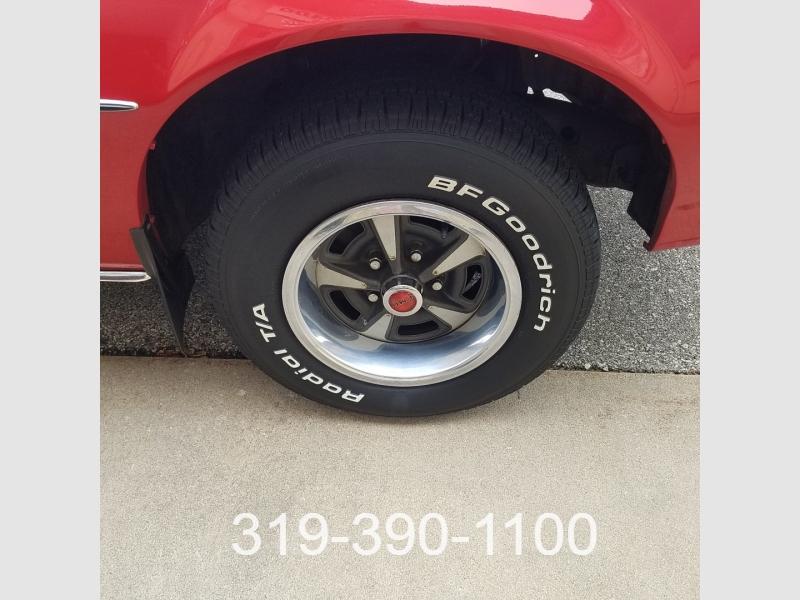 Pontiac Firebird 1971 price $36,850