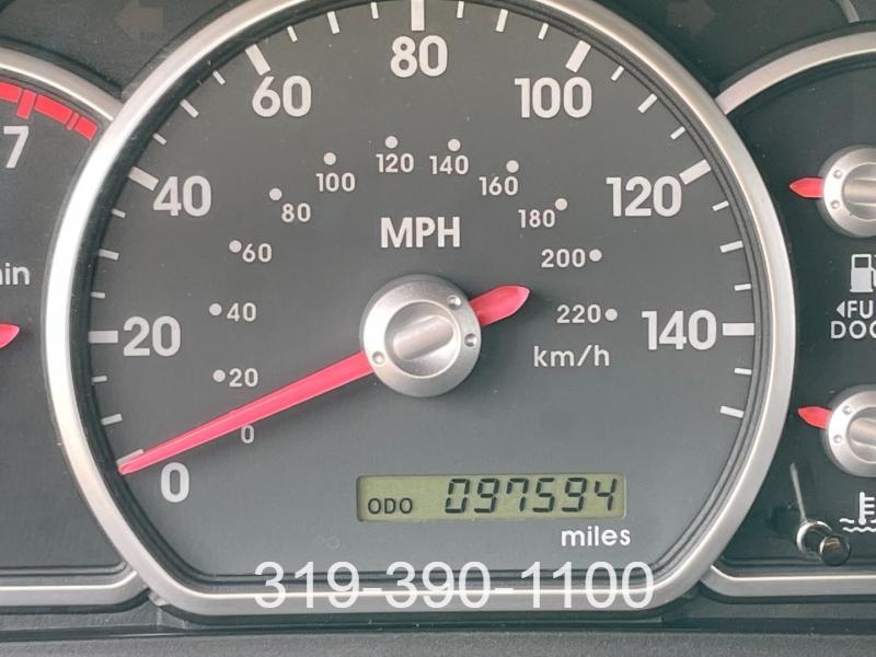 Mitsubishi Galant 2005 price $5,950