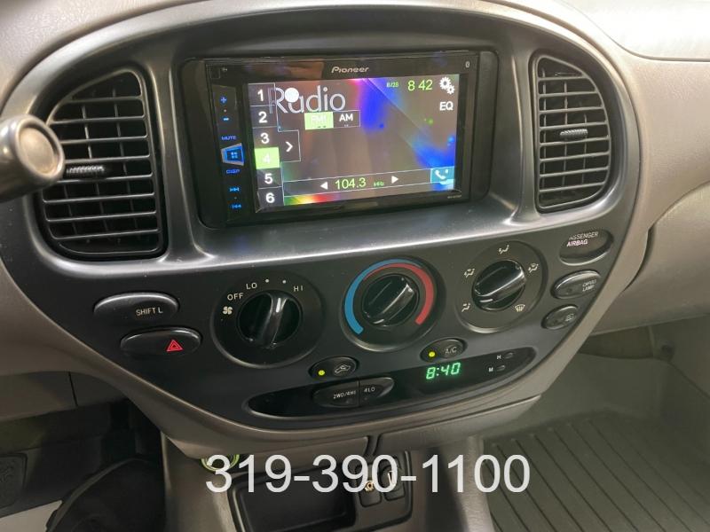 Toyota Tundra 2006 price $14,450