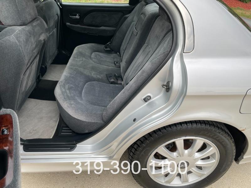 Hyundai Sonata 2005 price $4,950
