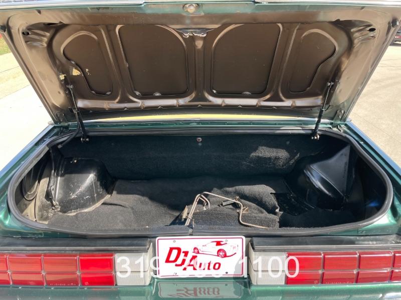 Dodge 600 1984 price $5,900