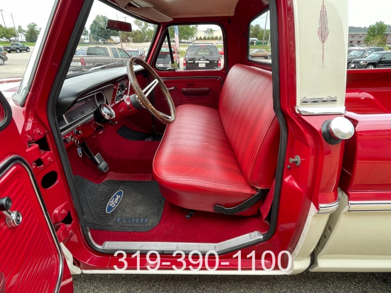 Ford - 1968 price $26,850