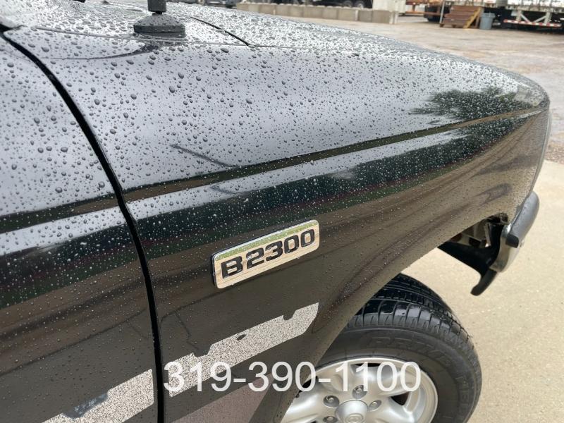 Mazda B-Series 2WD Truck 1997 price $6,400