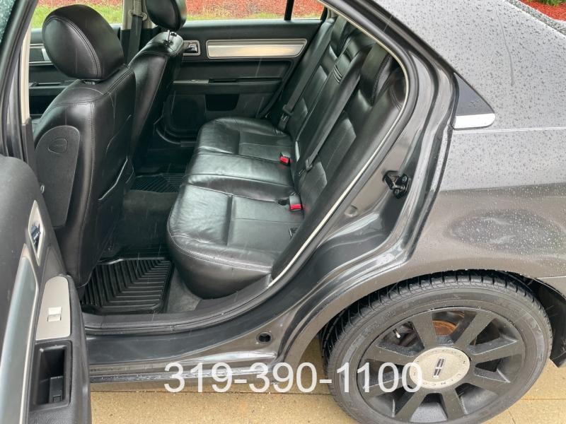 Lincoln MKZ 2007 price $4,450
