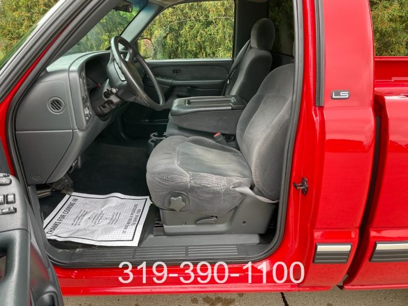 Chevrolet Silverado 1500 2002 price $9,950