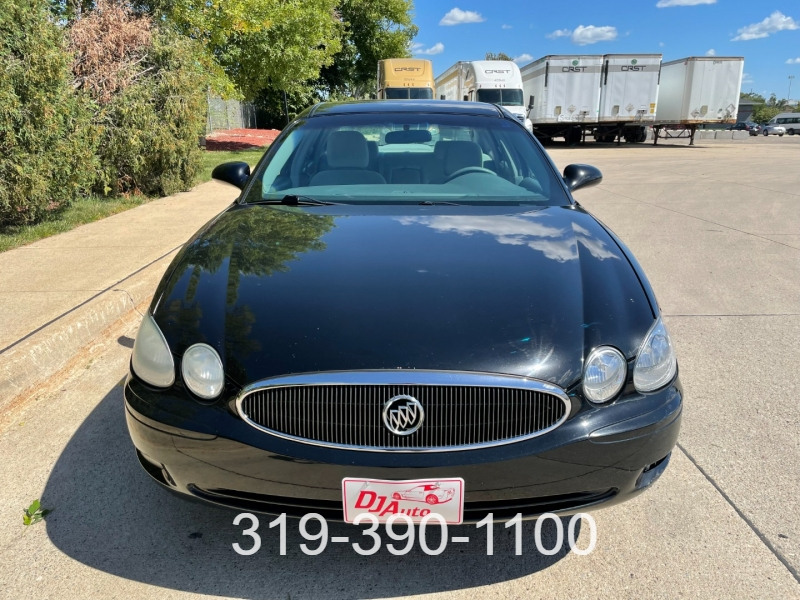 Buick LaCrosse 2006 price $5,900