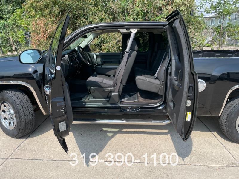 Chevrolet Silverado 1500 2012 price $18,650