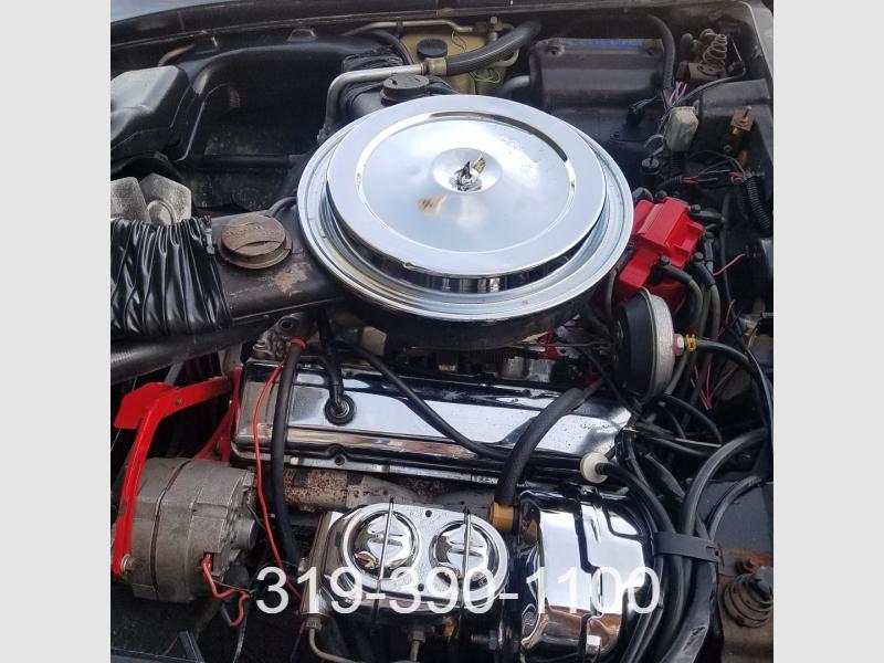Chevrolet Corvette 1978 price $23,750