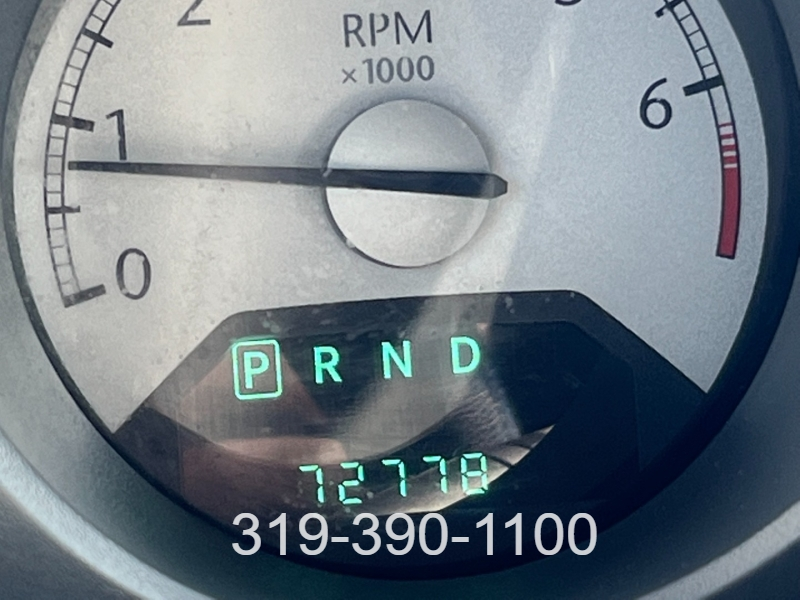 Chrysler Sebring 2008 price $7,900