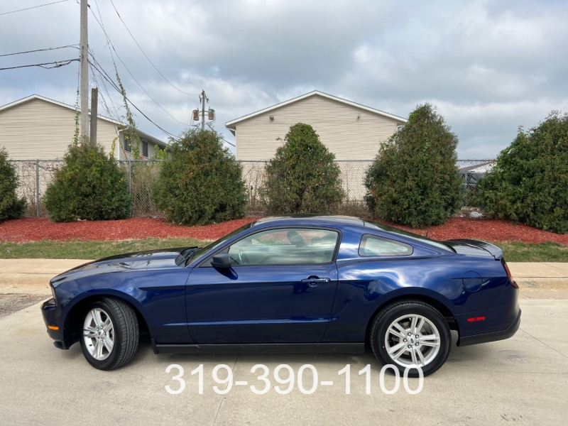 Ford Mustang 2010 price $9,950