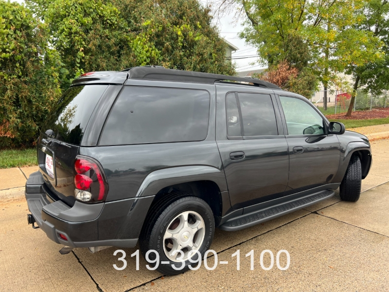 Chevrolet TrailBlazer 2006 price $6,950